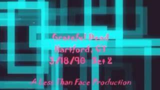Grateful Dead: Iko Iko - 03-18-1990 Hartford, CT