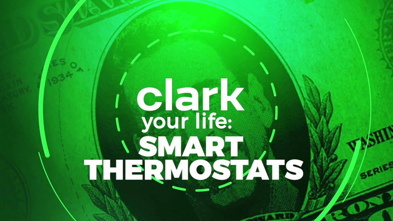 are smart thermostats really worth it youtube. Black Bedroom Furniture Sets. Home Design Ideas
