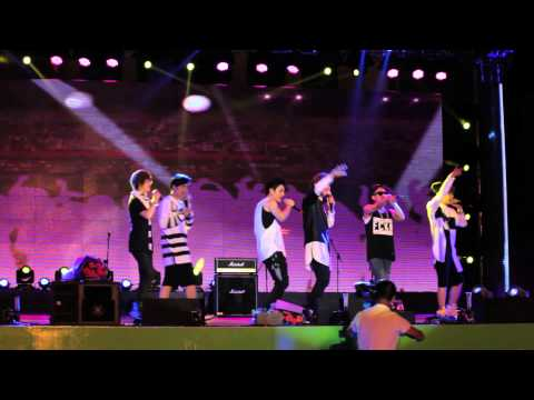 LC9 - 2014.08.14 ′Harbin Summer Music Festival′ in China