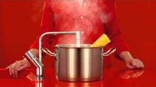 Quooker. Direct 100°C water