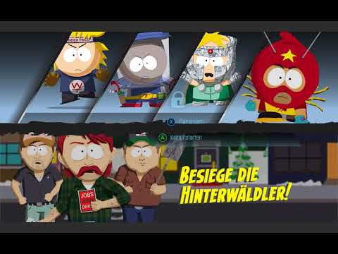 "South Park The Fractured But Whole Worktrouth 18 (Deutsch) ""Das Finanz Tutorial"""