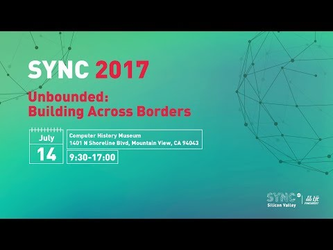 The Rise of Tokens and ICOs with Augur and IDG Ventures USA - SYNC 2017