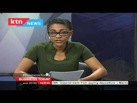 Business Today 21st April 2016 [Part 2] Capacity Building in SME Market