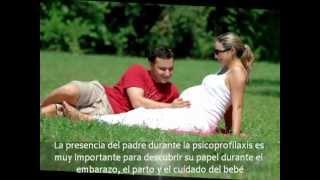 Rotelli - ¿Qué es la psicoprofilaxis perinatal?