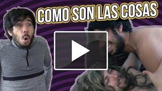 LOS CAMINOS DE LA VIDA ◀︎▶︎WEREVERTUMORRO◀︎▶︎ thumbnail