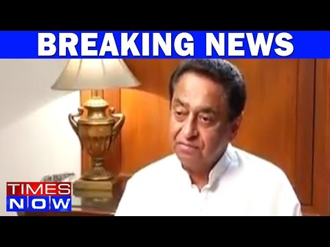 Kamal Nath Highlights - Why Congress Failed In Election 2017