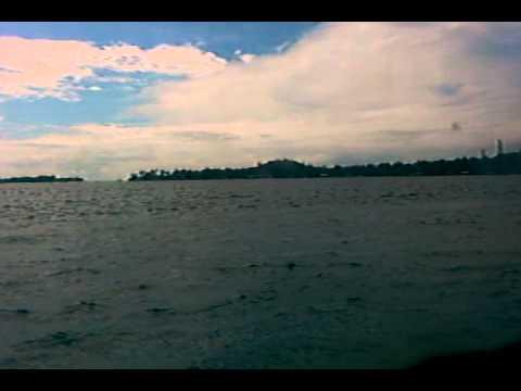 Boracay Island, Malay, Aklan - Going Back To Caticlan Port Home Sweet Home