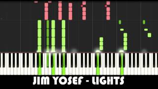 Jim Yosef Drop Compilation - AsdKeys