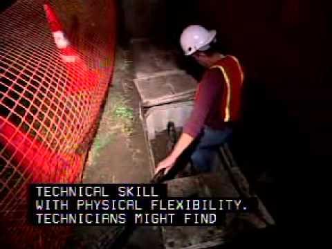Fiber-Optic Engineers and Technicians