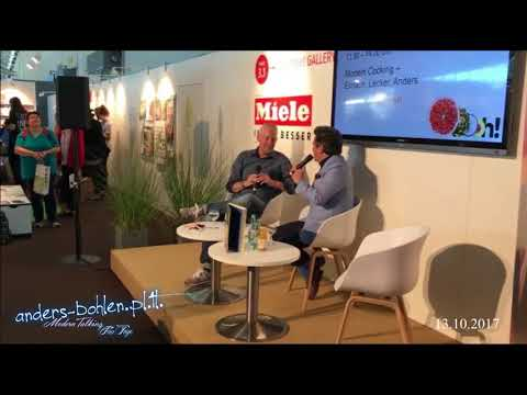 Thomas Anders Interview by Chris Kub 13.10.2017