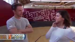 Video Bethany & Derek at DWTS - Part 1 - MOTOUGH download MP3, 3GP, MP4, WEBM, AVI, FLV Juli 2018