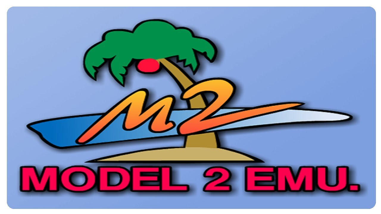 sega model 2 emulator windows 10