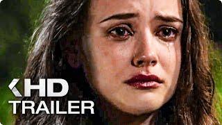 TOTE MÄDCHEN LÜGEN NICHT Staffel 2 Trailer 2 German Deutsch (2018) Netflix