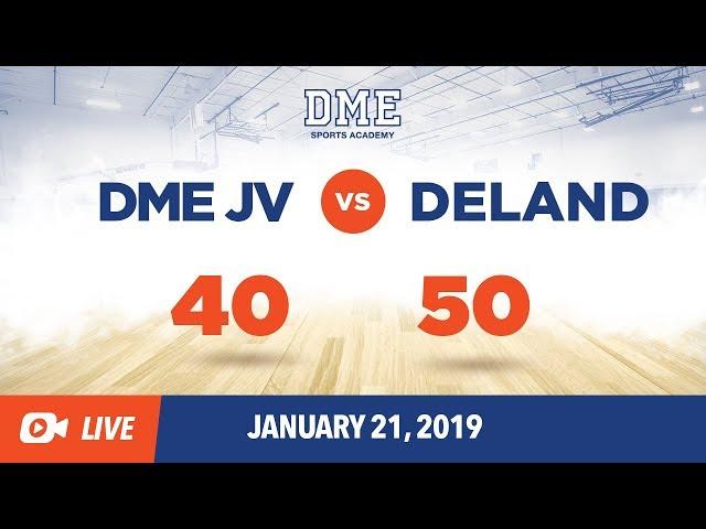 DME HS JV vs. Deland