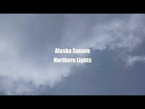 Teaser Alaska Square New EP