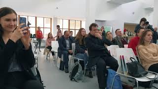Конференция промдизайн, еНано, Руснано, Карфидов Лаб
