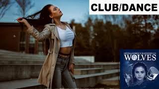 Selena Gomez x Marshmello - Wolves (Da Brozz Bootleg)