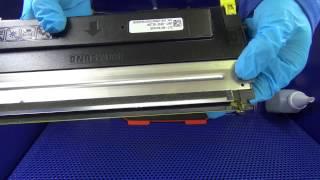 Инструкция по заправке картриджей Samsung CLT-P409(, 2014-10-15T09:10:04.000Z)