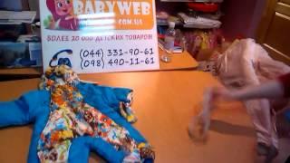 Модный карапуз(Детская одежда торговой марки