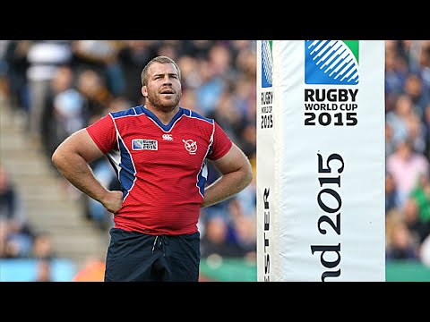 Prop Idols | Rugby World Cup 2015