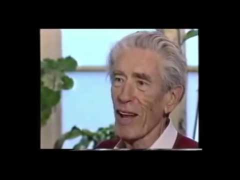 Friedrich Jürgenson - Die Brücke zur Unsterblichkeit