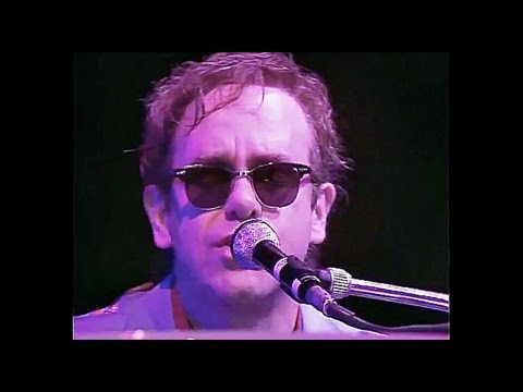 Elton John - Your Song (Live at the Prince