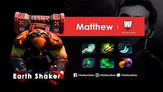 Jugadores: - Sl4d1n (Ursa) -- ¡Hola! Soy Matthew, juego dota profes...