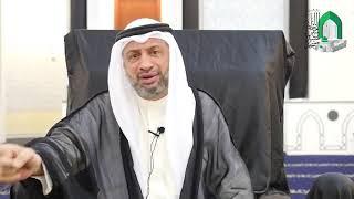 السيد مصطفى الزلزلة - كلمة الإمام الحسن المجتبى عليه السلام إلى الشباب