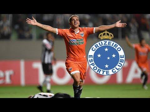 Novo reforço do Cruzeiro●Alexis Messidoro●Gols[Boca Juniores - Sport Boys]2016/2017 |HD|