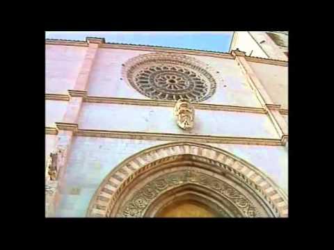 TODI  (Umbria - Italia - Storie di piazza)