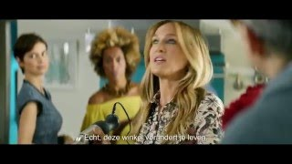 Comercial com Sarah Jessica Parker - Blokker (legendado PT)
