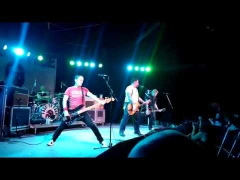 Face to Face - Walk the Walk - Glass House - Pomona, CA - 2013 05 04