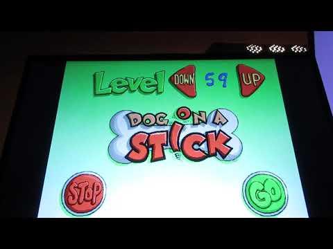 """Putt-Putt and Pep's Dog on a Stick"" Walkthrough (Levels 55-63) (Part 7) (Read Description)  "