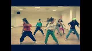 Download Rock City- We ON | Yamit Siman Tov Class | Dancity Dance Studios MP3 song and Music Video