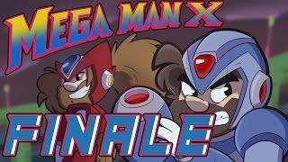 Mega Man X Let