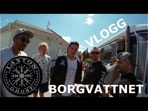 Vlogg | Inför spökjakten från Borgvattnets Prästgård