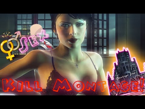Most hilarious Hitman Absolution - Best of Layla |