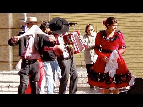 Life with a Latin Beat