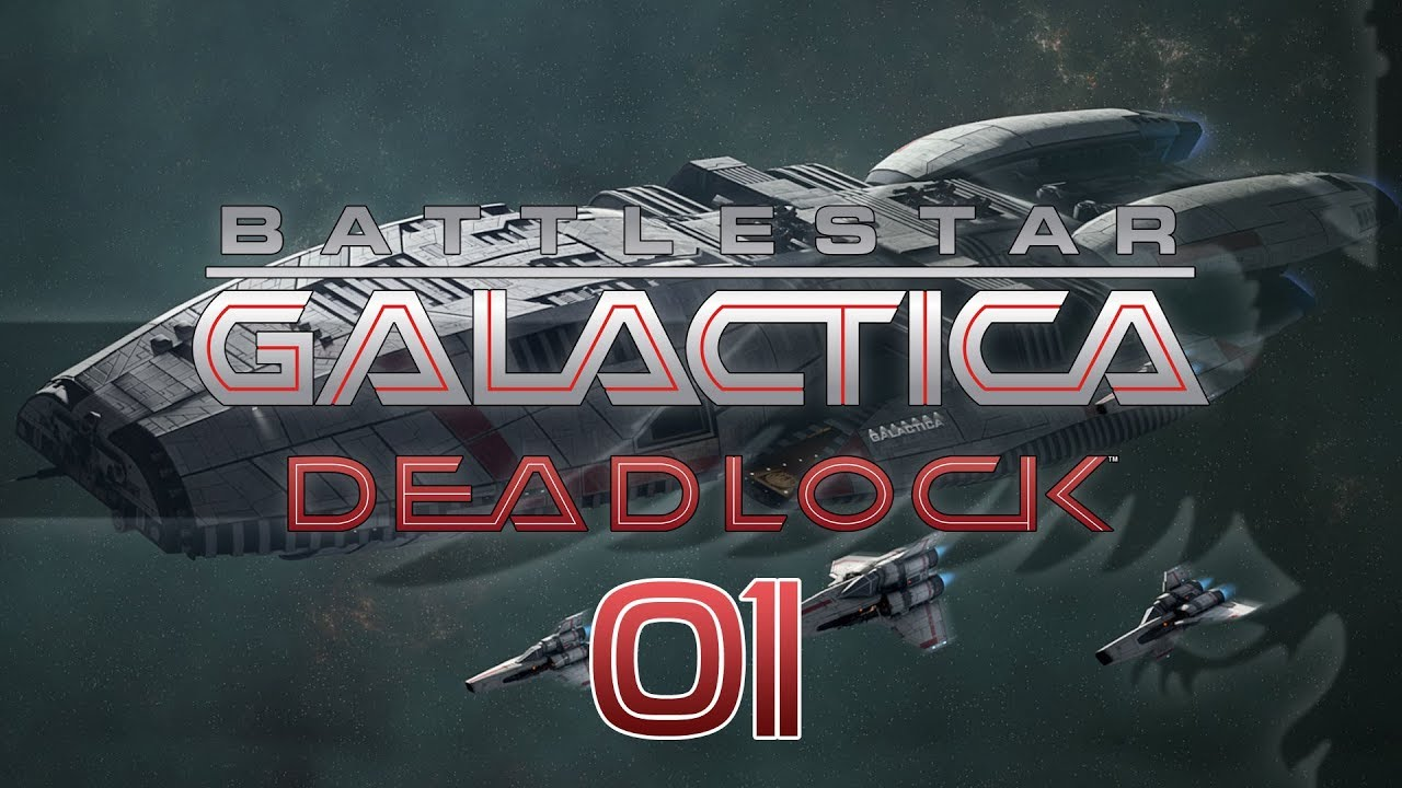 Battlestar Galactica Spiel Pc