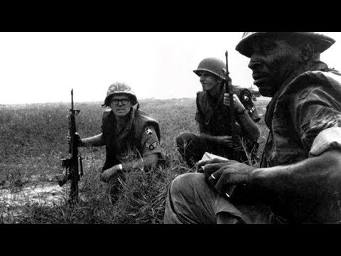 American Rifleman Television: Men and Guns of The Vietnam War, Part 1