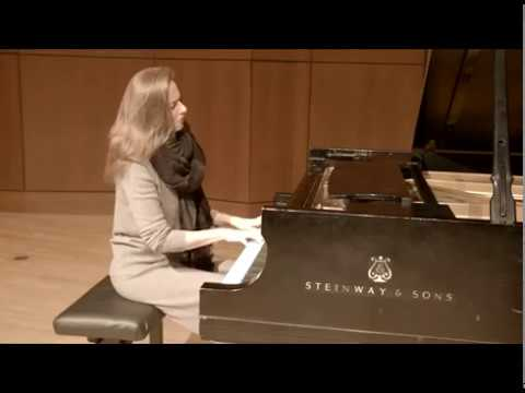 Evgenia Rabinovich - UBC School of Music