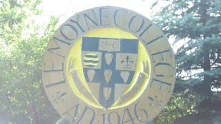 Le Moyne College: 2016 Business of the Year, Nonprofit