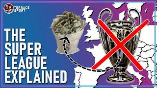 European Super League EXPLAINED | Is Football DEAD?