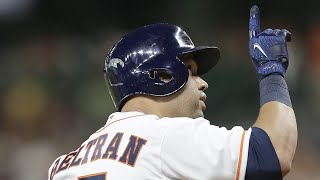 Carlos Beltran Emerges As Central Figure In Astros Scandal