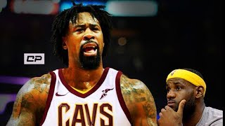 DeAndre Jordan Trade to Cavaliers Failed After Cavaliers Did Deal with Lakers