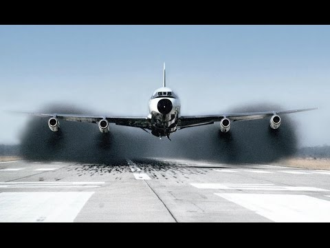 Classic Airliners Slideshow - Rare Pictures Restored!
