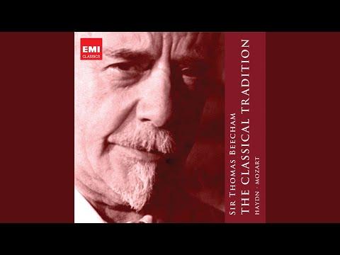 Concerto for Violin and Orchestra No. 3 in G K216 (1991 Remastered Version) : I. Allegro... mp3