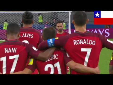 [HD] Uruguay vs. Perú (4-5) ¡IMPACTANTE! Resumen & Goles PENALES from YouTube · Duration:  12 minutes 22 seconds