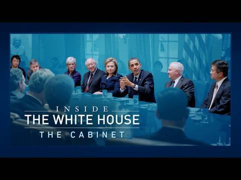 Thumbnail: Inside the White House: The Cabinet