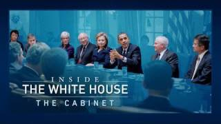 Inside the White House: The Cabinet